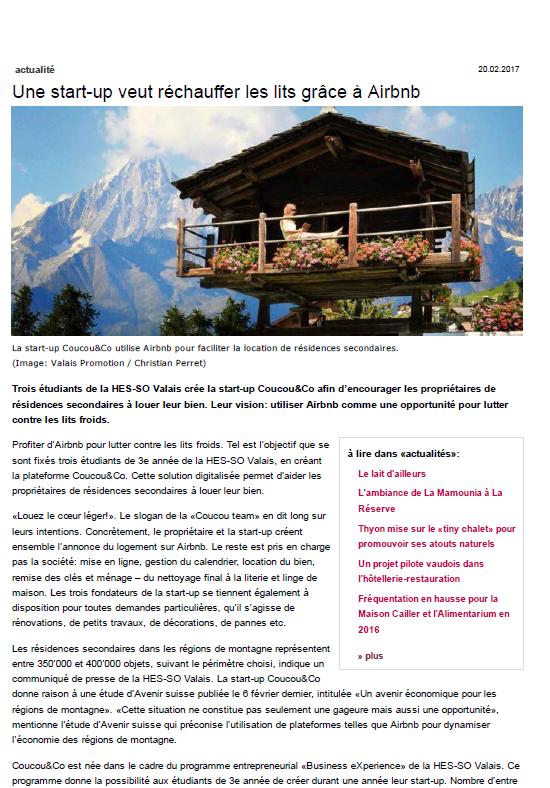 Article HTR sur Coucou&Co